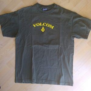 Vintage Volcom tee